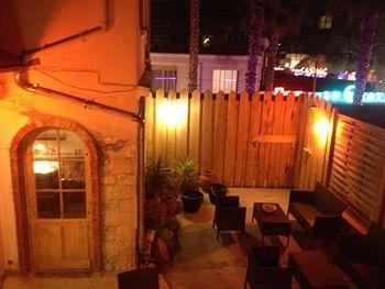 La Pinede Hotel_15
