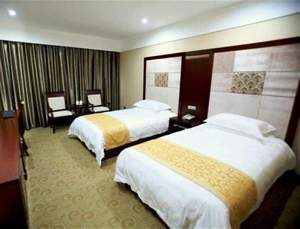 Xuanyue Hotel Wuhan