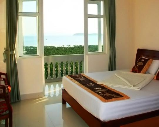 Ann Hotel Quan Lan Island