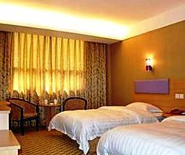 5 Yue Hotel Wudangshan