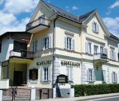 Gasthaus Lapeiner