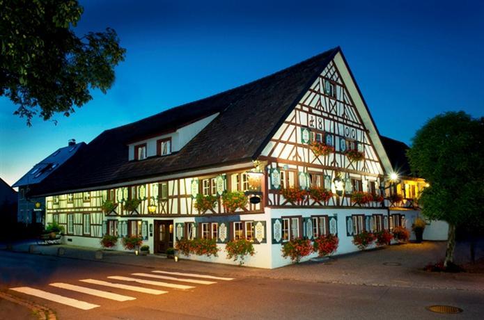 Adler Landgasthof Das Bio-Restaurant