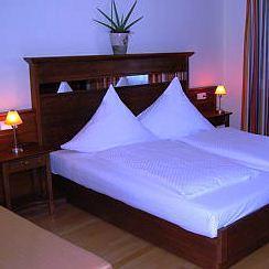 Hotel Altavilla Schwetzingen