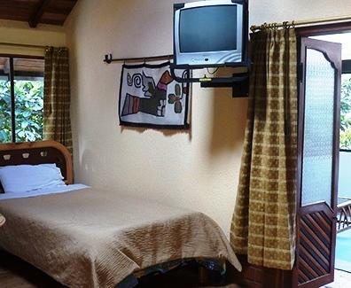 Hosteria Y Spa Isla De Banos