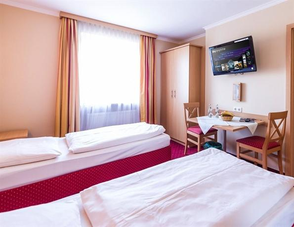 Hotel Jagerhof Garching bei Munchen