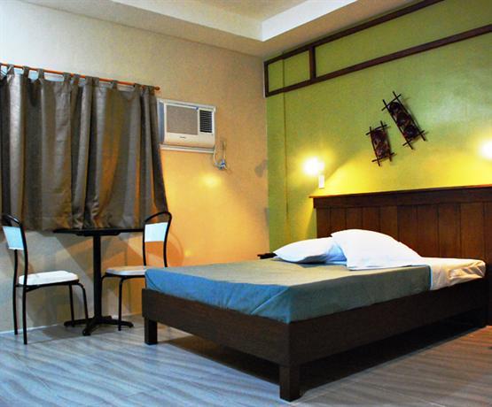 Ingko Hotel Gabao