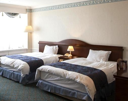 Hotel Mt Fuji