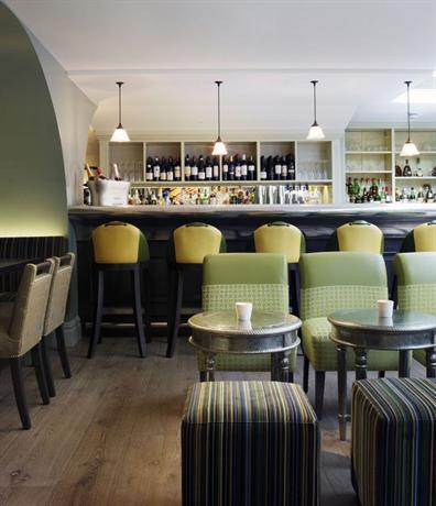 Dorset Square Hotel_8