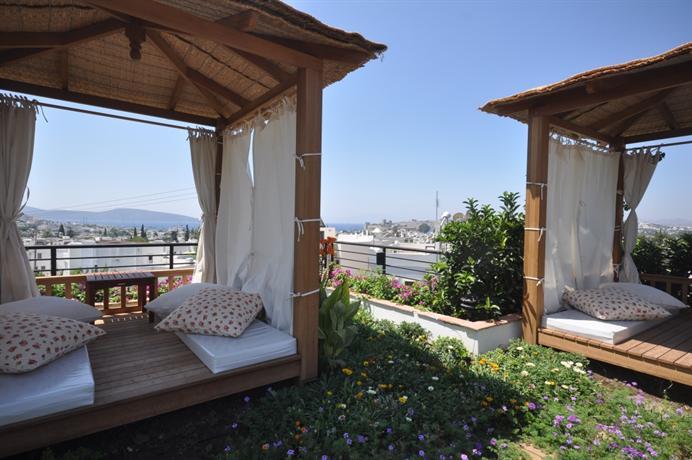 El Vino Suites & Hotel Bodrum_17