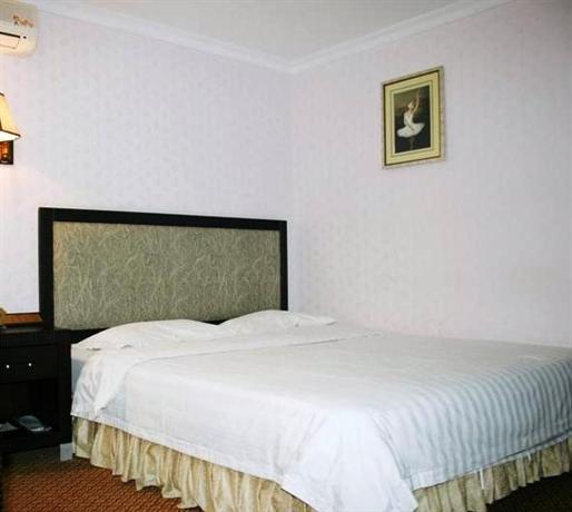 Wanma Hotel