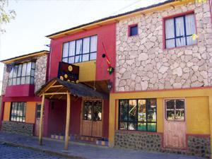 Los Girasoles Hotel_4