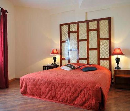 Chau Long Sapa Hotel II