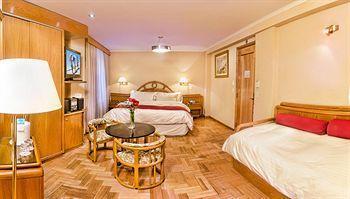 Cristal Hotel San Carlos de Bariloche_24