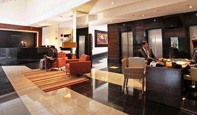 Radisson Hotel Alphaville Barueri_19