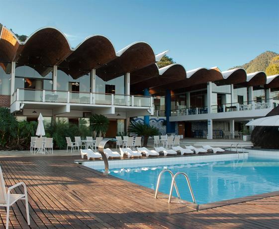 36 Portogalo Suite Hotel