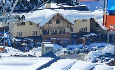 Hotel Knapp Cerro Catedral_9