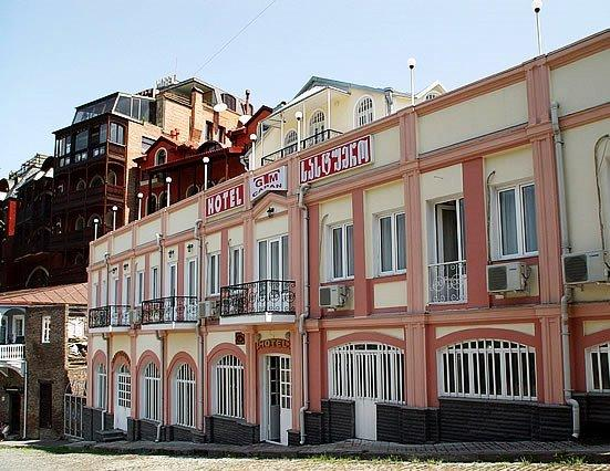 Hotel GTM Kapan