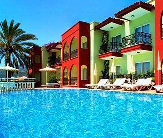 Alaaddin Beach Hotel - Adult Only_12
