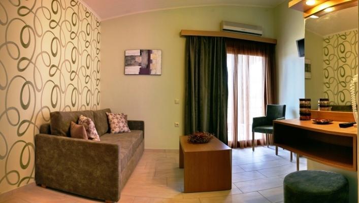 Imerti Resort Hotel Skala Kallonis