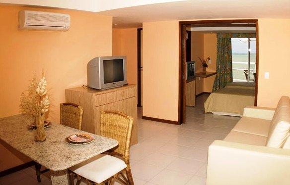 Vip Praia Hotel Natal