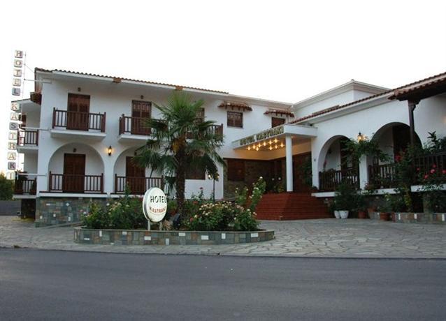 Hotel Kastraki
