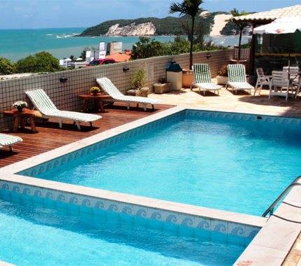 Hotel Olimpo Natal_13