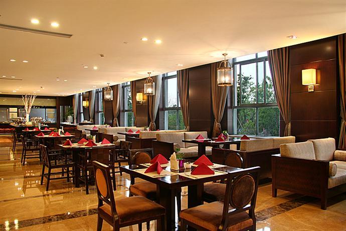 Gucun Park Hotel Shanghai_24