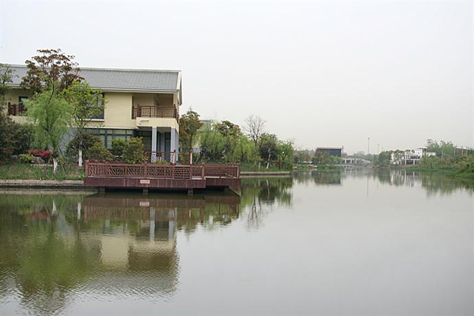 Gucun Park Hotel Shanghai