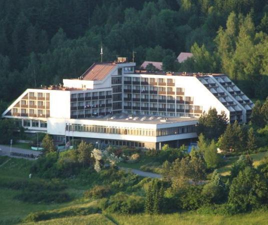 Hotel Petr Bezruc Frydlant nad Ostravici