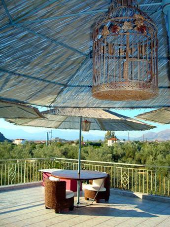 Ktima Anastasia Hotel Peloponesse_24