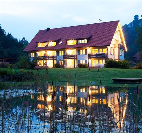 Landhotel Wittstaig Munsingen