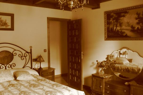Casa de Casal Hotel A Coruna
