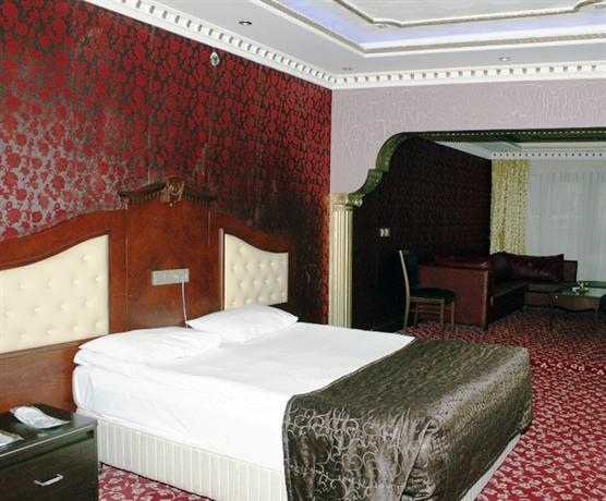 Royal Anka Hotel Ankara