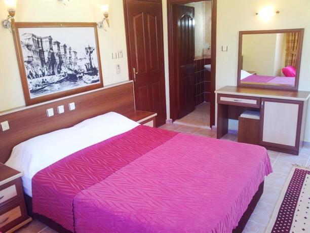 Margarita Hotel Kumluca_24
