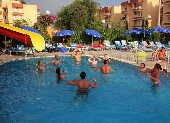 Blue Wave Suite Hotel_24