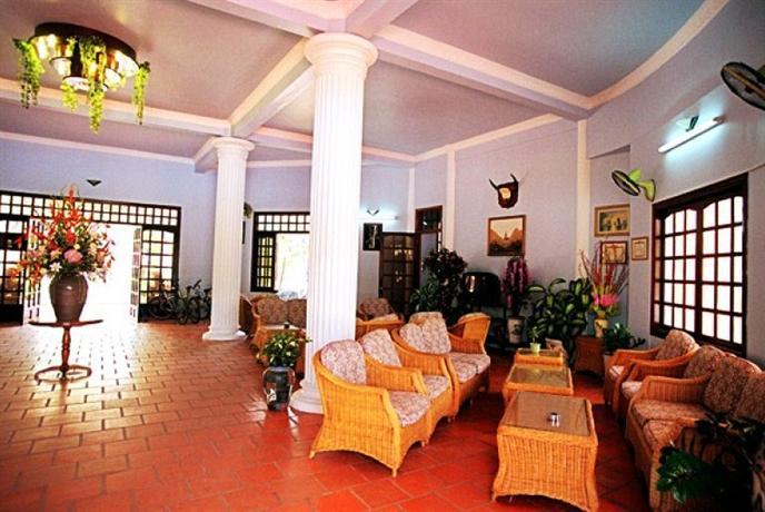 Palmira Beach Resort & Spa_24