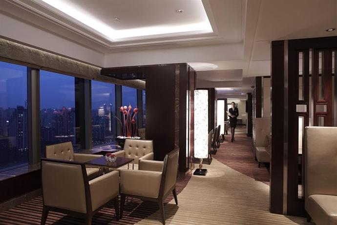 JW Marriott Hotel Shanghai Changfeng Park_23