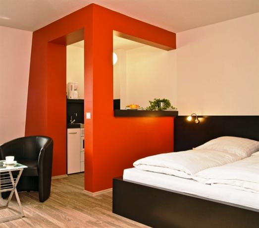 Hotel Villa Bassermann