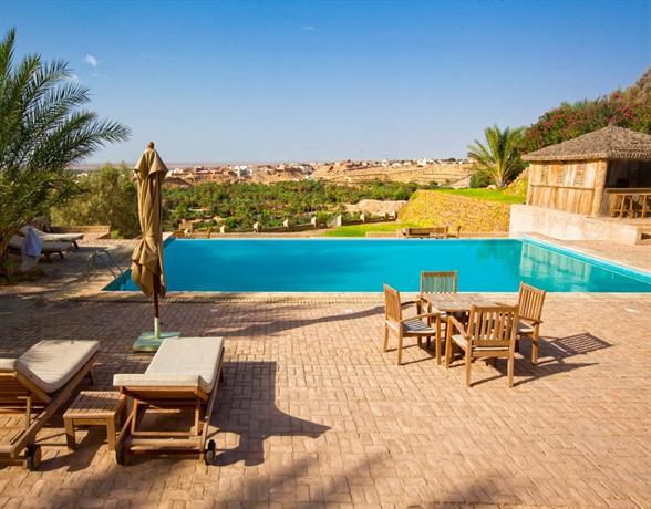 Villa Dar Zargouni