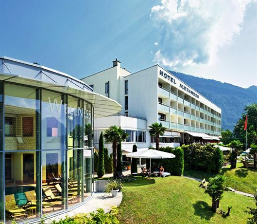 Alexander Hotel Weggis