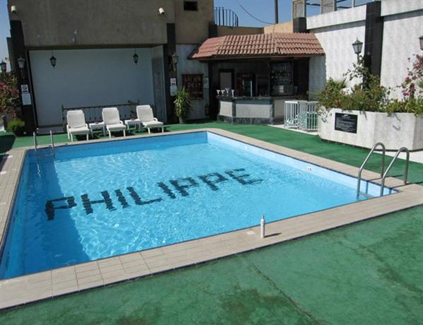 Philippe Hotel
