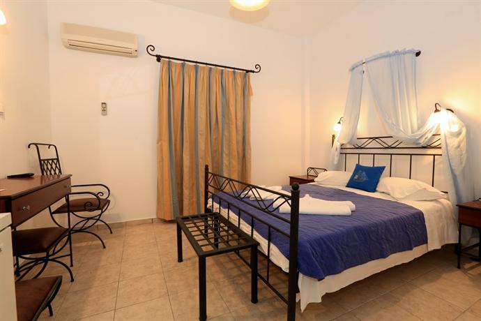 Benakis Hotel Sifnos