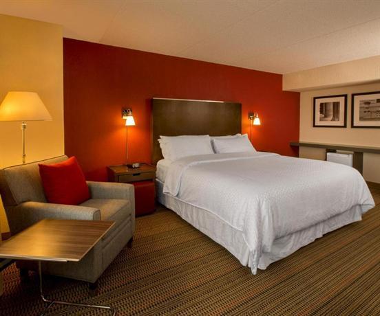 Sheraton Columbia Downtown Hotel Home: #7: Four Points By Sheraton Winnipeg International Airport