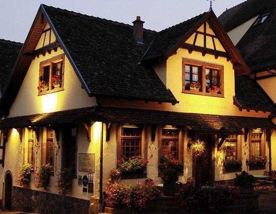 Le Beau Site Hotel Ottrott