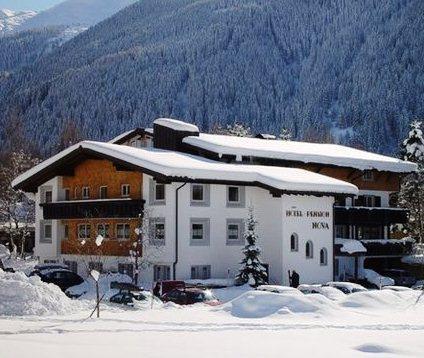 Hotel-Pension Nova