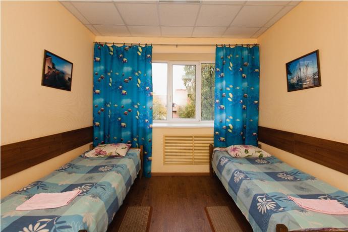 Hostel Petrozavodsk