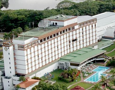 Hotel Venetur Orinoco