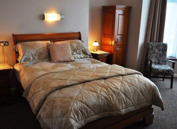 Grand Hotel St Leonards-On-Sea