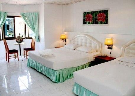 Welcome Inn on Karon Beach
