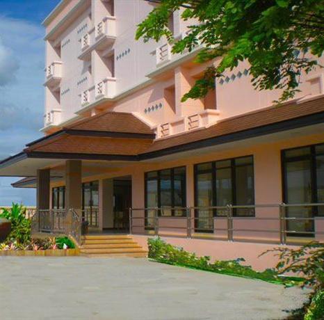 OK Place Airport Hotel Bangkok Bang Phli
